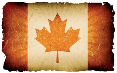 Canada history facts