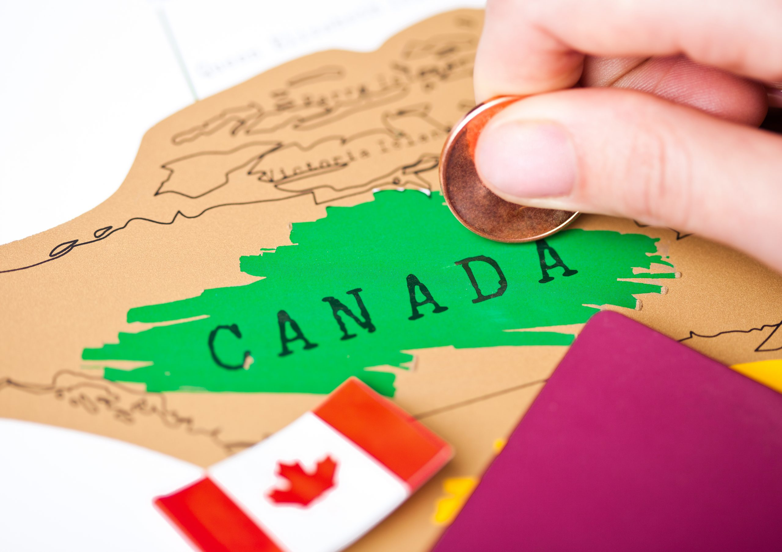 a to z of the canadian citizenship test